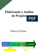 4 Elaboracaoo e Analise de Projetos