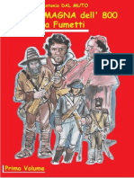 La Romagna Dell'800 Volume Primo