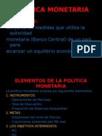 Politica Monetariaparkin