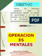 OPERACIONES-MENTALES