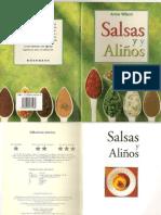 Wilson Anne - Salsas y Acompañamientos
