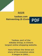 Toaboa Case Study