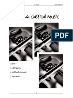 Classical Music - Unit 4_ies_encinas