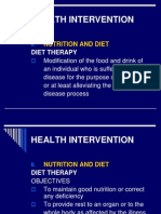 Finals- Reading (Nutrition)