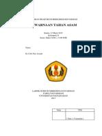 Pewarnaan Tahan Asam_R.a Siti Nur Azizah_260110130013
