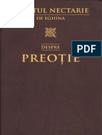 Nectarie de Eghina - Despre preotie.pdf