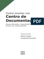 Centro de Documentação