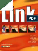 Link Upper Intermediate Student Book