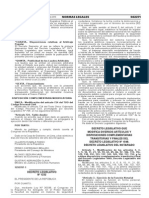 DLeg 1232 Modifica al DLeg 1049 del Notariado