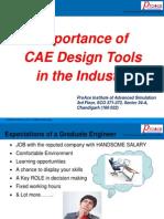 CAE Presentation