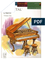 in Recital Duets Volume 1