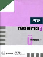 Start Deutsch 1 01