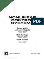Vukic, et al.,-Nonlinear Control Systems - (Marcel Dekker, 2003) WW.pdf