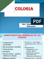 Micologia General Ida Des- Micosis Superficiales[1]