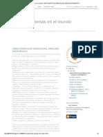 Sistemas en El Mundo_ Características Básicas Del Análisis Sistemático