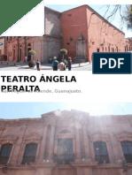 Teatro Ángela Peralta