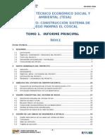 Informe Final Pampas