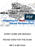 Year 10 Revision Guide