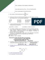 Taller Del 2o Modulo de Quimica Organica
