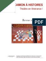 CAMION À HISTOIRES-Revue de presse .pdf