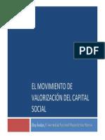 9. EL MOVIMIENTO DE VALORIZACIÓN DEL CAPITAL SOCIAL.pdf