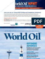 World Oil - July 2015