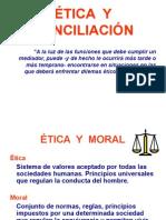 8.  ETICA y CONCILIACIÓN.ppt