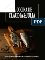 La Cocina de Claudia Julia