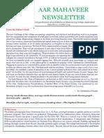 [20] AAR Mahaveer Newsletter October 2015 (2)