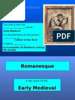 3c Romanesque