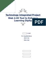 heba said technology integrated project1