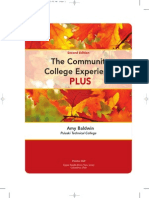 The college experince