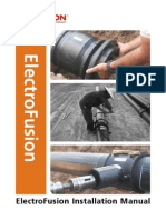 ElectroFusion Installation Manual (European Version) (1)