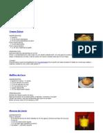 Dieta de Dunkan Facil