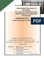 Laboratorio N1 - Mec. Suelos II G5 50 Porciento