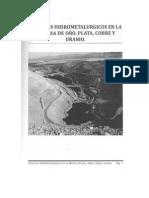 Capitulo1 Procesos Hidrometalurgicos en La Mineria de Oro, Plata, Cobre y Uranio