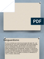 Vanguardismo.pptx