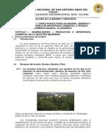 Tecnología de La Madera y Derivados