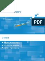 HSPA+ parameters-106