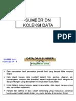 Sumber Dan Koleksi Data-3