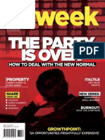 Finweek - September 10, 2015
