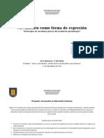 Proyecto inclusión - Movimiento como forma de expresión.pdf