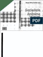 Sociedade Anônima - Osmar Brina Corrêa-Lima