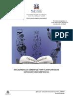 Diseño Equipo Docente - Colocando Los Cimientos Versión 2-07-2015
