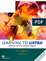 Learning to Listen 2 Book