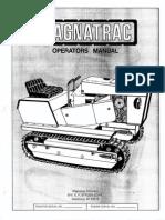 MT1800 Owner's Manual