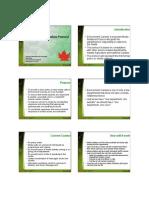 Environment Canada's new Media Relations Protocol