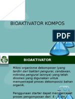 3. BIOAKTIVATOR