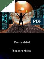 Personalidad Millon