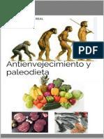 Antienvejecimiento y Paleodieta